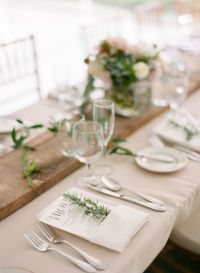 17 Best ideas about Rustic Wedding Tables on Pinterest ...