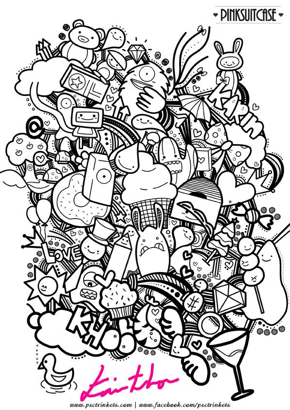 76 best coloring pages images on Pinterest