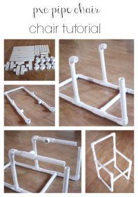 1000+ ideas about Pvc Pipe Furniture on Pinterest | Pvc ...