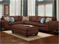 Living Room Color Schemes Brown Couch Alxtt   Boravak ...