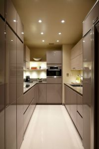 25+ best ideas about Small modern kitchens on Pinterest ...