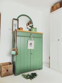 ikea linen cabinet green | Roselawnlutheran