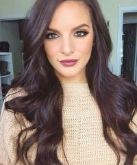 1000+ ideas about Chocolate Brown Hair Color on Pinterest ...