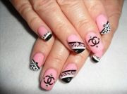 #chanel #nail #design nail styles products