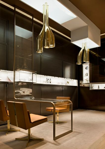 17 Best ideas about Jewelry Store Design on Pinterest  Jewelry store displays Jewelry stores