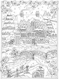 Welcome to Dover Publications From: Creative Haven Winter ...