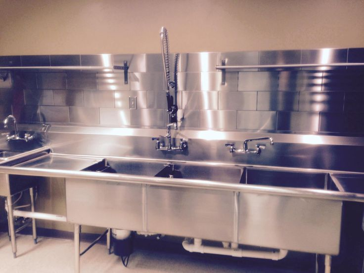 1000 images about Commercial Kitchen Design on Pinterest  Industrial Metals and Tile