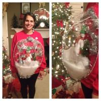 271 best images about Tacky Christmas sweater/door