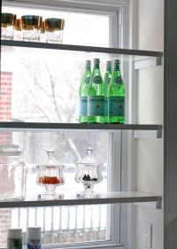 25+ best ideas about Window Shelves on Pinterest
