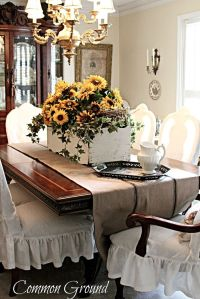 Best 25+ Formal dining table centerpiece ideas on ...