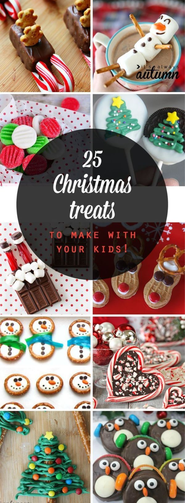 1000 images about Holiday Sweets on Pinterest Best