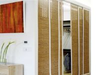 alternative for closet door ideas | New Home Updates ...