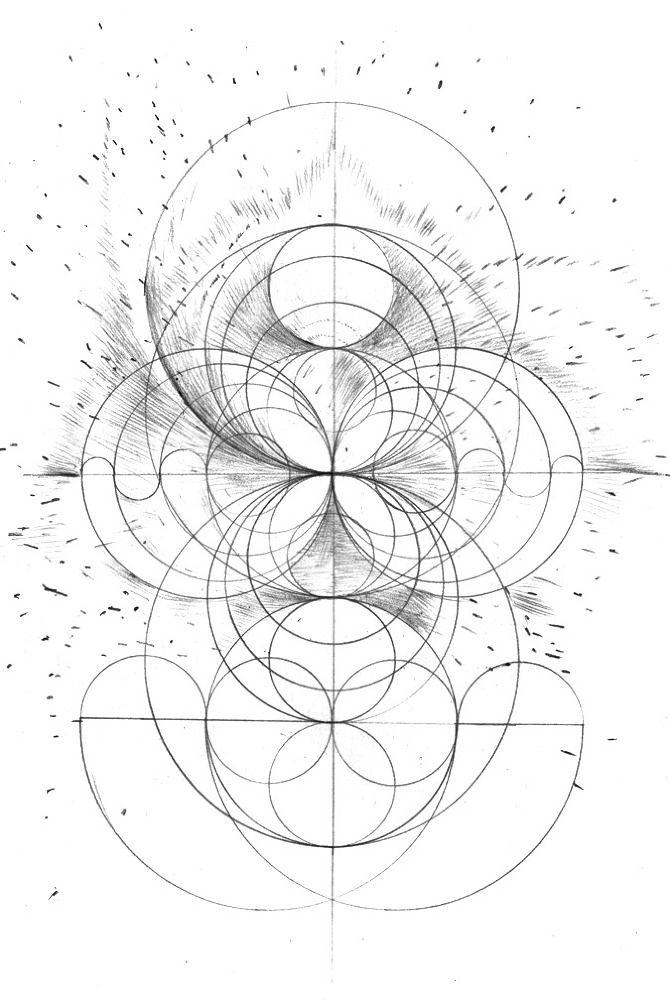 andy gilmore / Sacred Geometry