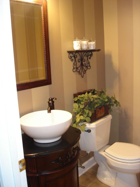 1000 images about Powder Room Ideas on Pinterest  Powder