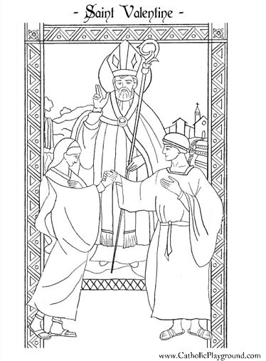 109 best images about Catholic Coloring Pages on Pinterest