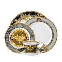 Rosenthal Meets Versace Prestige Gala Dinnerware ...