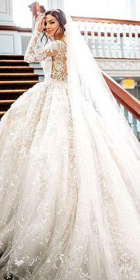 Best 25+ Big wedding dresses ideas on Pinterest