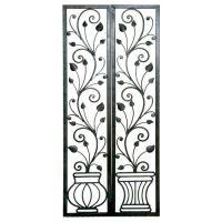 15 best images about Wrought Iron Wall Decor on Pinterest ...