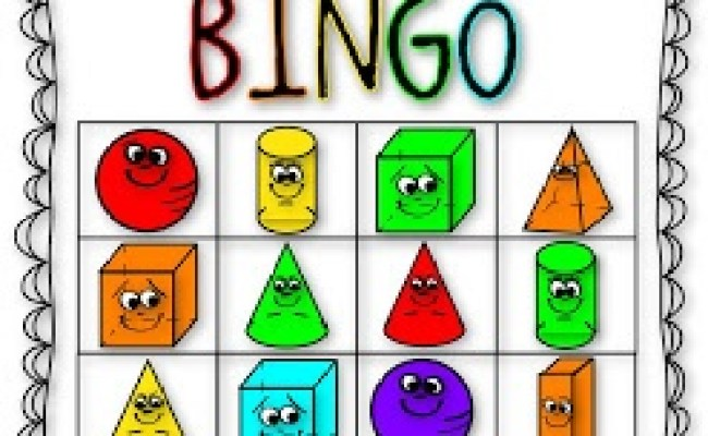 202 Best Images About Shapes Activities On Pinterest