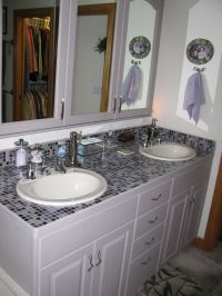 23 Best images about BATH - Countertop Ideas on Pinterest ...