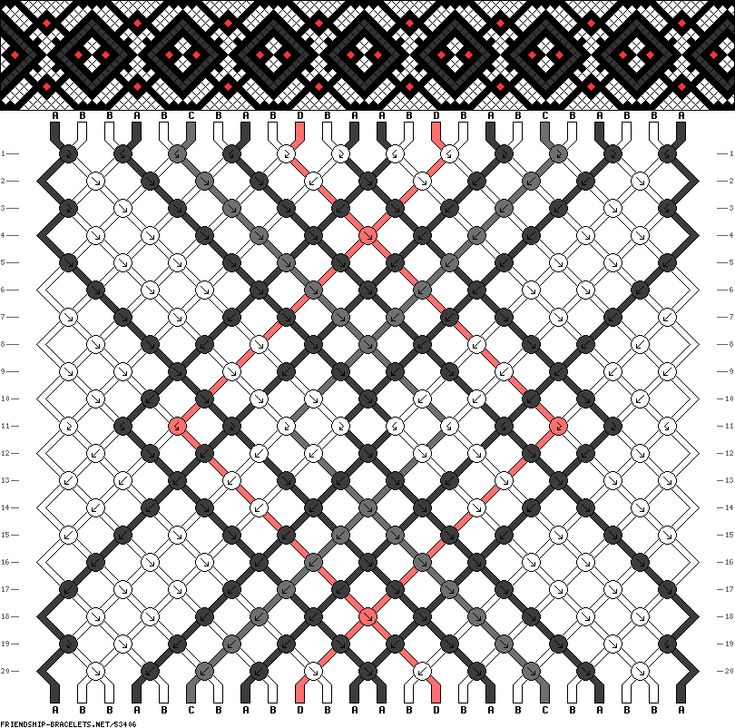 521 best images about Macrame Diagrams on Pinterest