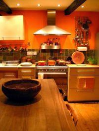 25+ best ideas about Burnt orange kitchen on Pinterest ...