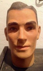 hair cut men 1940s mens
