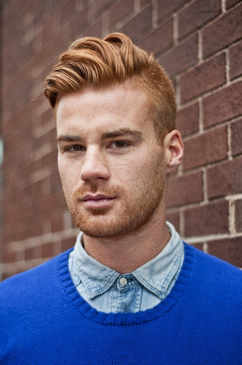 25 Best Ideas About Ginger Men On Pinterest Red Hair Men Red