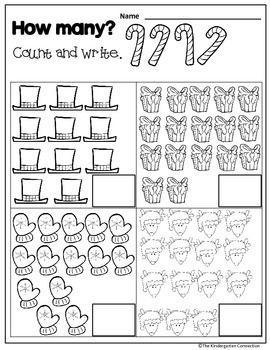 17 Best ideas about Kindergarten Test on Pinterest