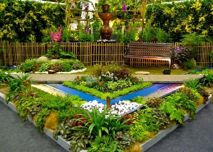 145 Best Images About Backyard Gardening Ideas On Pinterest