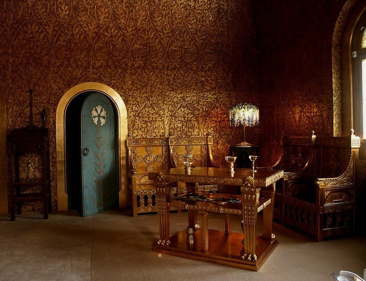 17 Best Images About Interiors CastlesMedieval On Pinterest Viking House Gothic Bedroom And