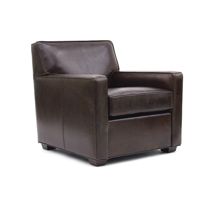 mitchell gold chairs kids double folding chair felix leather - + bob williams | new house ideas pinterest bobs, ...