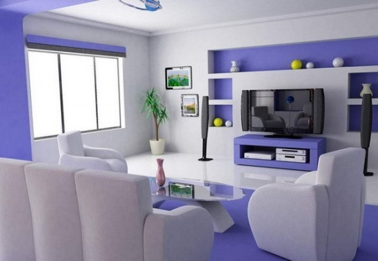 Living Room Paint Ideas #Home Design Ideas #painters New Jersey