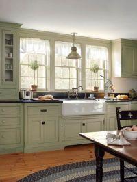 Best 20+ Farmhouse Kitchens ideas on Pinterest | Rustic ...