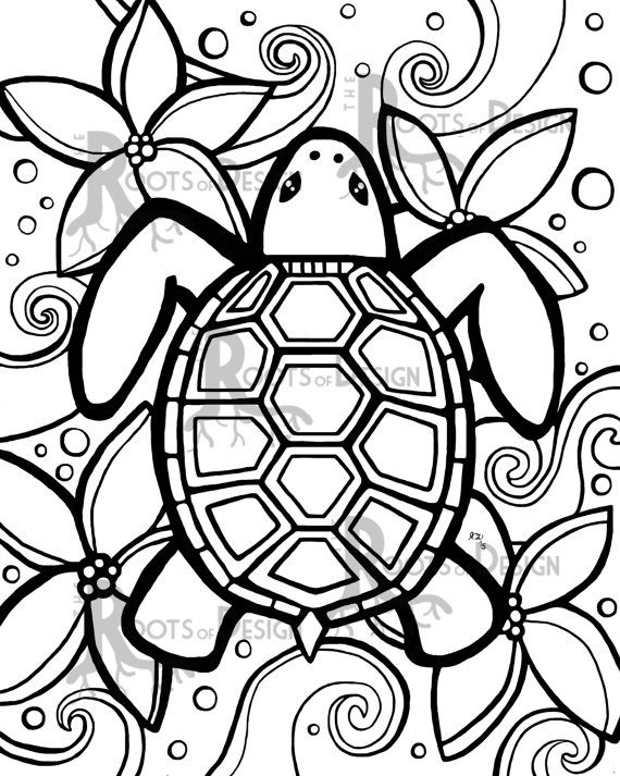25+ best ideas about Simple coloring pages on Pinterest