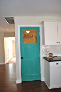 Pantry Door - by Rafterhouse. | RAFTERHOUSE SIGNATURE ...