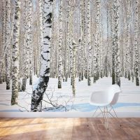 25+ best ideas about Tree wall murals on Pinterest