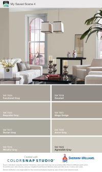 25+ best ideas about Warm gray paint on Pinterest ...