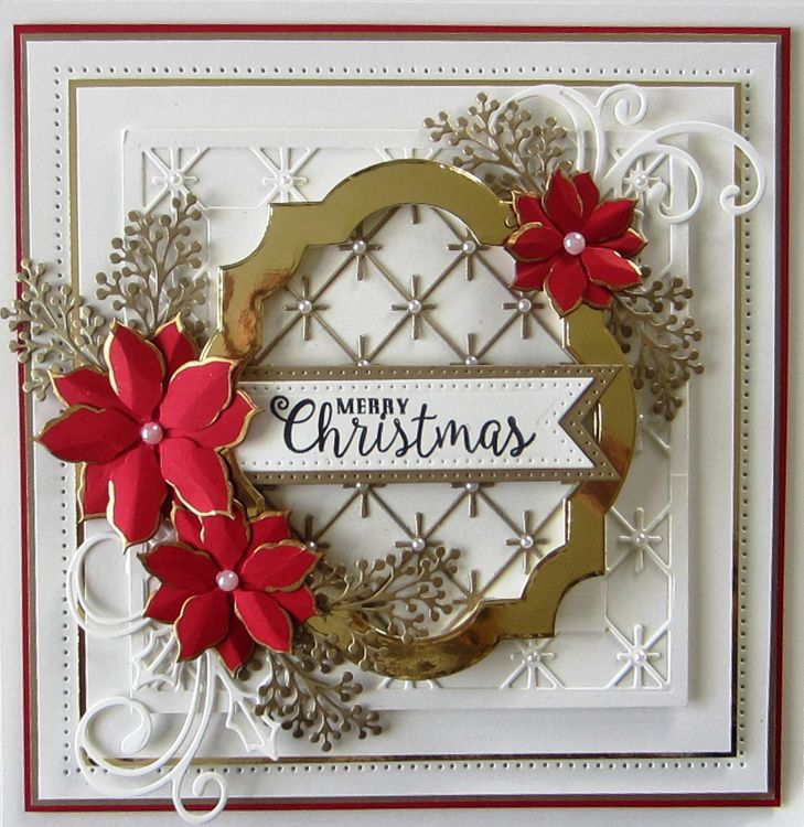 490 Best Sue Wilson Christmas Images On Pinterest