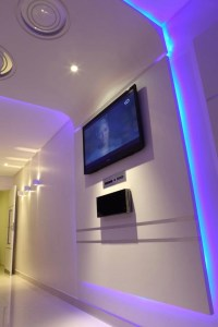 35 best images about LED Strip Lighting Ideas on Pinterest ...