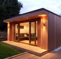 25+ best ideas about Garden Office on Pinterest