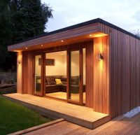 25+ best ideas about Garden Office on Pinterest | Garden ...