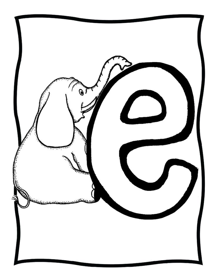 82 best images about E is for Alphabet on Pinterest