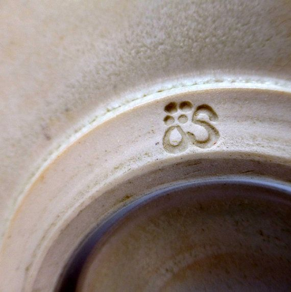 146 Best Images About Studio Pottery Chop Marks On Pinterest