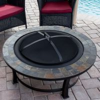 17 Best ideas about Wood Burning Fire Pit on Pinterest