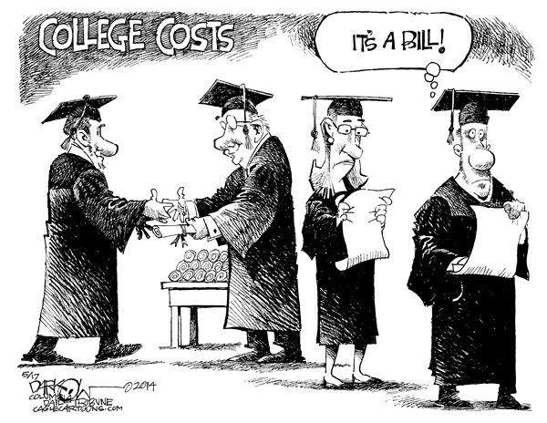 25 best images about Is college education worth it? on