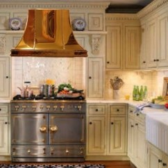 White Beadboard Kitchen Cabinets Fridge 12 Best Images About Brass Hoods On Pinterest