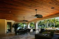 Cypress Wood Ceilings by Synergy Wood Products, Inc This ...
