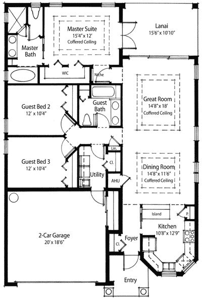 Best 25+ Narrow house plans ideas on Pinterest