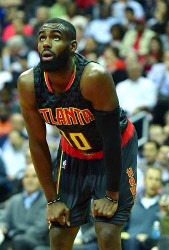 Atlanta Hawks Reportedly Pass On New York Knicks' 71M Offer To